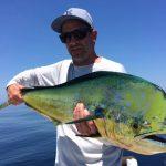 Mid May fishing along the treasure coast